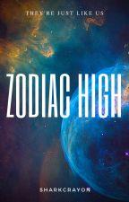 The Zodiac War by CinnamonStickBitch