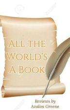 All the World's A Book by nerd_at_home