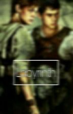 Labyrinth    Newtmas Os by Real_Ohpj