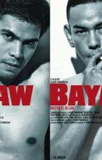 Ang Aking Bayaw by michaelrapbeh