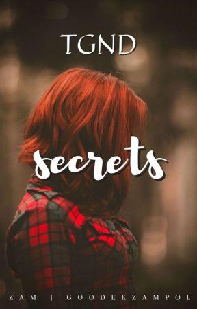 Next Door Series: The Girl Next Door by goodekZAMpol