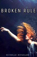 Broken rule (unedited) by Pink_beso