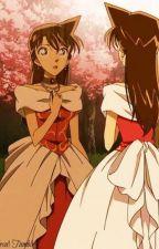 [ Shinran ] Nữ chính , hãy để tôi đánh bại cô ! by Minako_Sakura