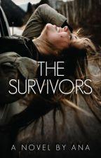 The Survivors by aruunicorns