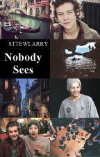 Nobody Sees (Larry Stylinson) | em edição by sttewlarry