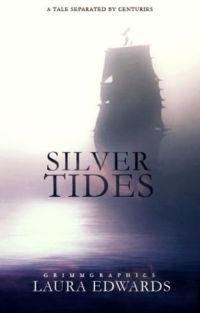 Silver Tides (COMING 2018) by -florianraven