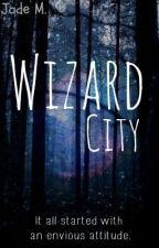 Wizard City by LukesPubicHair