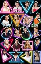 Descendencia (NR) by BWRottenToTheCore