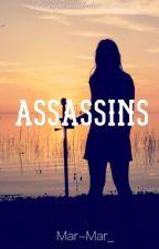 Assassins by _Meistletoe_
