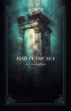 FISH IN THE SEA // 2Min FanFic by KHomie2825