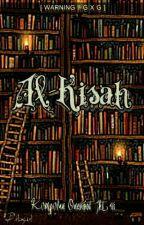 AL - KISAH  [JKT48] by Poltergeist19