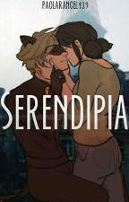 Serendipia [Miraculous Ladybug]  by PaolaRangel439