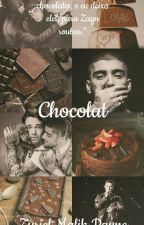Chocolat {zjm&ljp} by ziamrosada