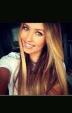 """""""la prima de Ariana Grande""""(camila cabello y tu) by Ale_jauregui6"""