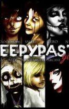 (DISCONTINUED) Creepypasta One-Shots by FanaticOtaku00