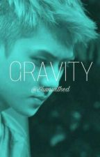 GRAVITY by Shunwithed