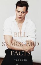 Bill Skarsgård Facts by billskrs