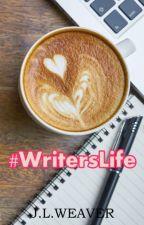 #WritersLife: A Helpful Guide by JoanneWeaver