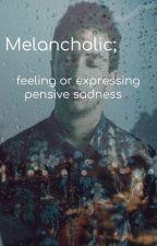 Melancholic (joshler) by MysteriousMaggot