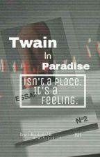 twain in paradise  // kaihun  by chanbaek_la