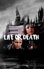 LIFE OR DEATH ⇛ fred weasley (on hold) by nancbyers