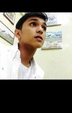 Aiman Tino Abang Aku!! by NurAliaDania