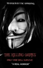 The Killing Games  by AromaVII