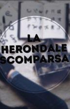 La Herondale Scomparsa  by Lucia261004