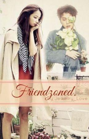 FRIENDZONED. by amfabulous
