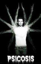 Psicosis (Adam Levine y tu) |Terminada| by BladamShevine