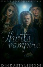 Thirst vampire | Жажда вампира by DinkaStyles2002