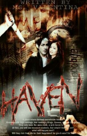 HAVEN by ms_valentina