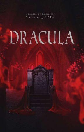 Dracula by Secret_Ella