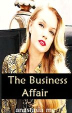 The Business Affair by plainandplaid