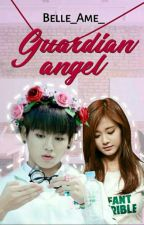 Guardian Angel by Belle_Ame_