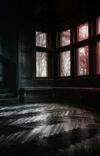The Dark Thoughts  by NurNajihahNasa
