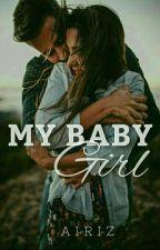 My Baby Girl by irisanis