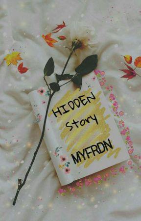 Hidden Story by myfrdn