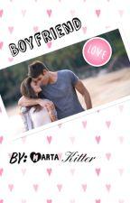 Boyfriend  by MartaKitter