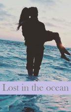 Ztraceni v oceánu [JungKook] by Andysreality
