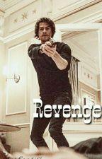 Revenge [Bosszú] - Mitch Rapp fanfiction (HUN) by handi17