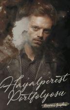 Hayalperest Portfolyosu [KAPALI] by dreamersgraphics