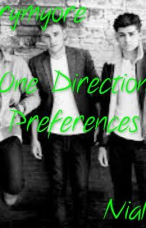One Direction Preferences! - You beat him at a sport! - Wattpad