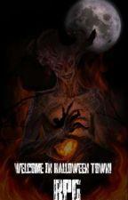 Welcome in Halloween Town! [RPG] by Rollenspielerin