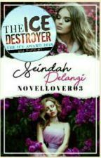 Seindah Pelangi (COMPLETE✔) by novellover03