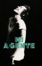Mi agente. HS by Vane_Isadora