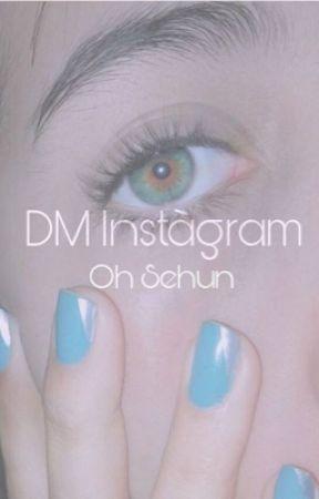 DM Instagram [OSH] by laikuanlin_