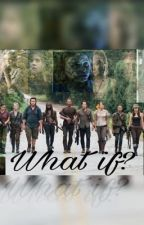 What if? by Hermione_peletier