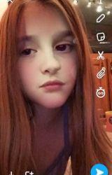 Annie & Hayley texting story| Stranger | by AB_WattBooks