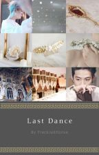 Last Dance   2jae by freckledhorse1